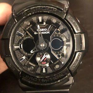 Men's G-Shock Watch 5229 Ga-201